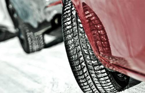 Шины Michelin X-Ice Xi3