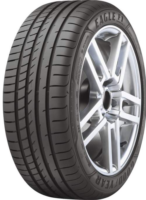 Летние шины Goodyear Eagle F1 Asymmetric 2 SUV