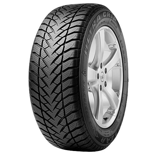 Зимние шины Goodyear UltraGrip+ SUV