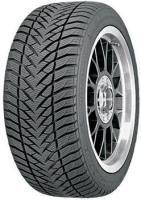 Зимние шины Goodyear Ultra Grip SUV