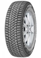 Скоростные шины  Michelin Latitude X-Ice North 2