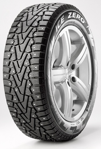 Зимние шины Pirelli Winter Ice Zero