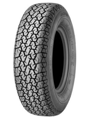Модель Michelin XDX