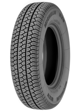 Модель Michelin MXV-P