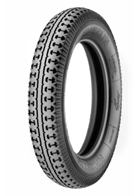 Модель Michelin Double Rivet