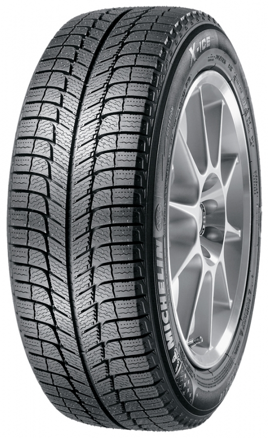 Шина Michelin X-Ice 3