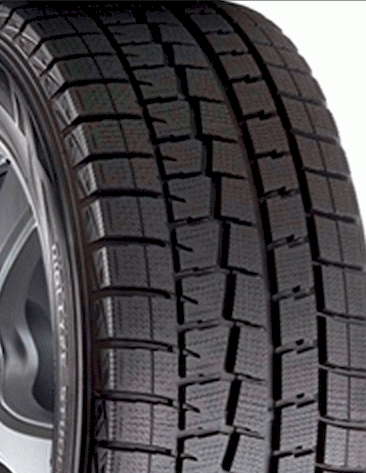 Шины Dunlop Winter Maxx