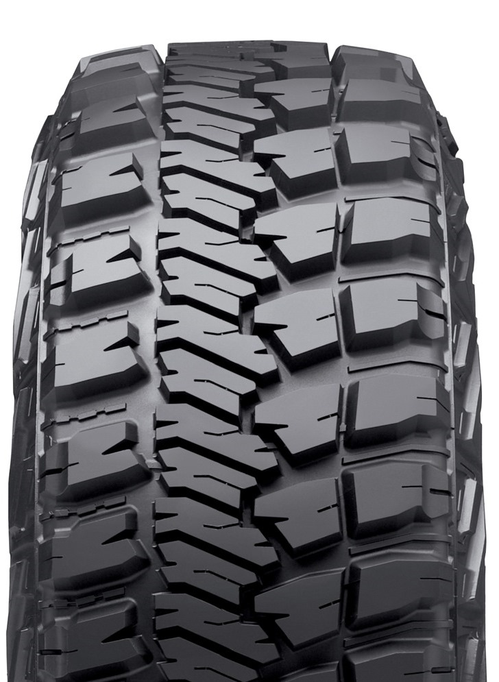 ШИНЫ GOODYEAR WRANGLER MT/R WITH KEVLAR